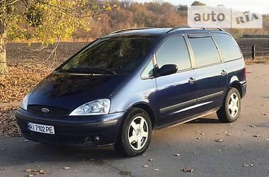 Ford Galaxy 2001 в Василькові