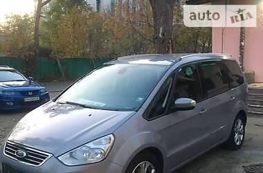 Ford Galaxy 2011 в Киеве