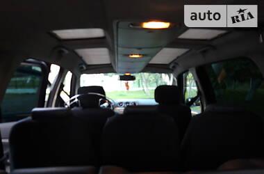 Ford Galaxy 2006 в Ужгороде