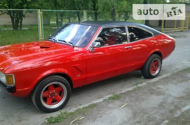 Ford Granada 1972 в Киеве