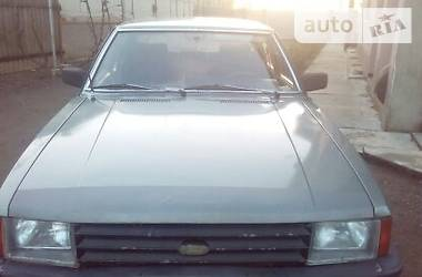 Ford Granada 1983 в Ужгороде