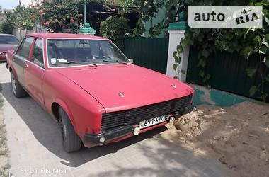 Ford Granada 1980 в Одесі