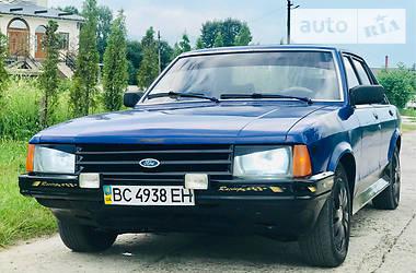 Ford Granada 1986 в Дрогобичі