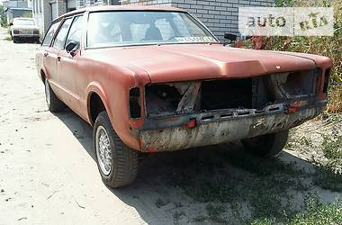 Ford Granada 1973 в Києві