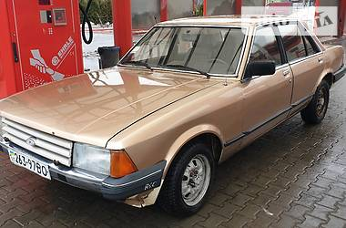 Седан Ford Granada 1982 в Луцке