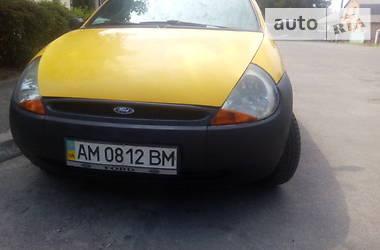 Ford KA 1998 в Киеве