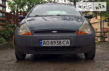 Ford KA 1998 в Перечине