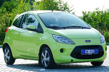 Ford KA 2010 в Львове