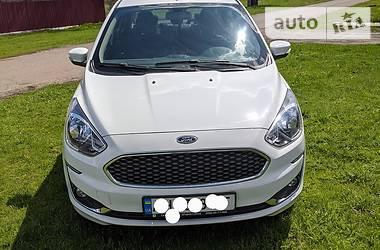 Седан Ford KA 2019 в Покровске