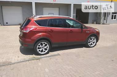 Ford Kuga 2014 в Кривом Роге