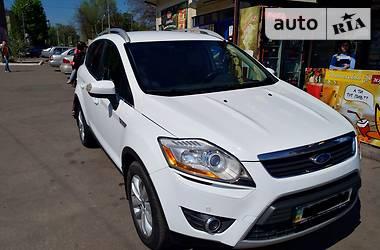 Ford Kuga 2011 в Днепре