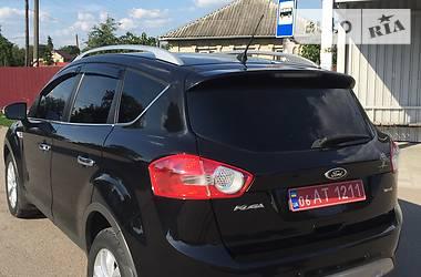 Ford Kuga 2012 в Радомышле