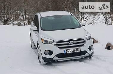 Ford Kuga 2017 в Сумах
