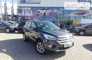 Ford Kuga 2019 в Черновцах