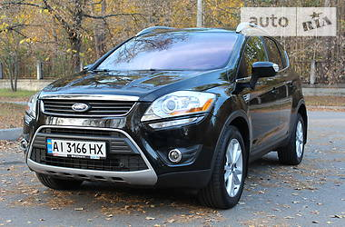 Ford Kuga 2012 в Чернигове
