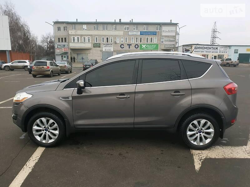 Ford Kuga 2012 в Харькове
