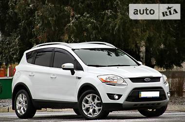 Ford Kuga 2012 в Днепре