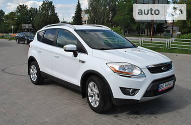 Ford Kuga 2012 в Тернополе