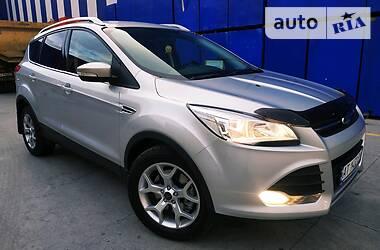 Ford Kuga 2013 в Ивано-Франковске