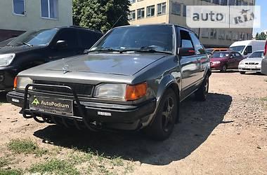 Ford Laser 1984 в Николаеве