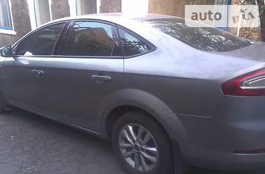 Ford Mondeo 2011 в Донецке