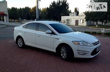Ford Mondeo 2012 в Кропивницком
