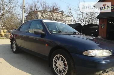 Ford Mondeo 1993 в Житомире