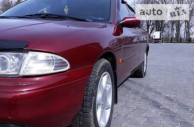 Ford Mondeo 1995 в Виннице