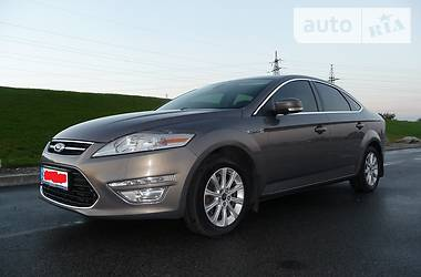 Ford Mondeo 2012 в Днепре