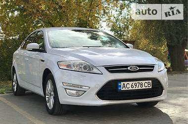 Ford Mondeo 2013 в Ровно