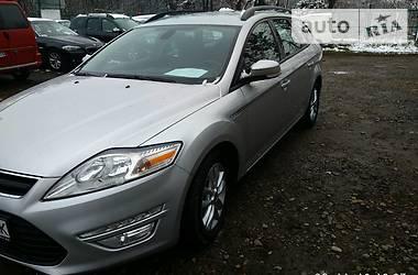 Ford Mondeo 2012 в Стрые
