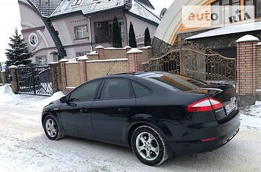 Ford Mondeo 2009 в Черновцах