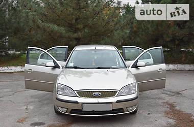 Ford Mondeo 2003 в Запорожье