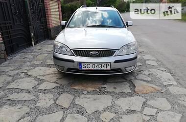 Ford Mondeo 2005 в Ладыжине
