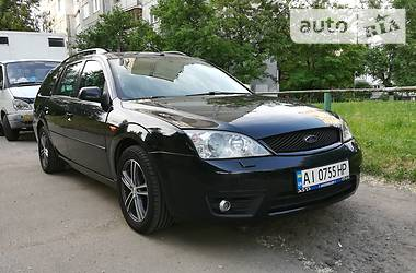 Ford Mondeo 2003 в Києві