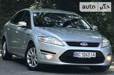 Ford Mondeo 2011 в Дрогобичі