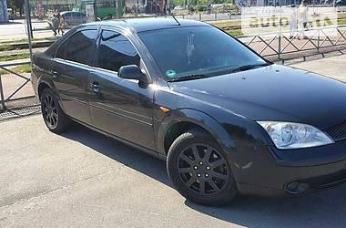 Ford Mondeo 2003 в Харькове