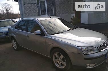 Ford Mondeo 2005 в Камне-Каширском
