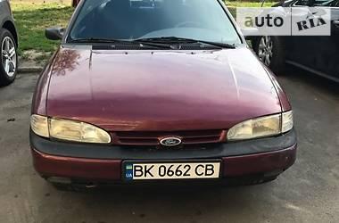 Ford Mondeo 1993 в Ровно