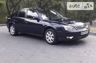 Ford Mondeo 2006 в Измаиле