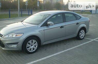 Ford Mondeo 2011 в Дрогобыче