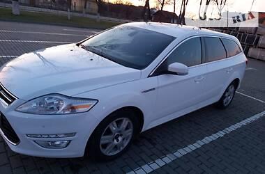 Ford Mondeo 2013 в Івано-Франківську