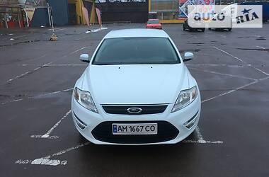 Ford Mondeo 2012 в Житомире