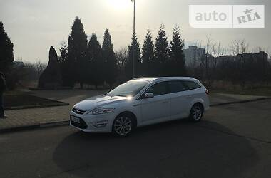 Ford Mondeo 2013 в Калуше