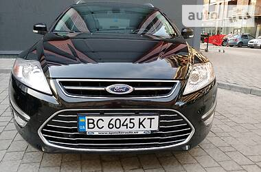 Ford Mondeo 2014 в Львове
