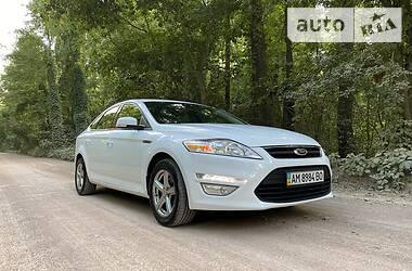 Ford Mondeo 2014 в Киеве