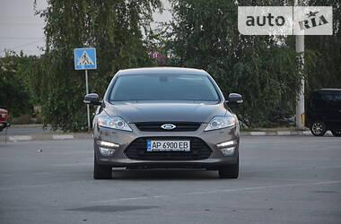 Ford Mondeo 2011 в Запорожье
