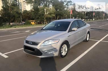 Ford Mondeo 2012 в Киеве