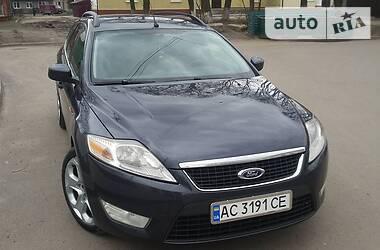 Ford Mondeo 2007 в Владимир-Волынском