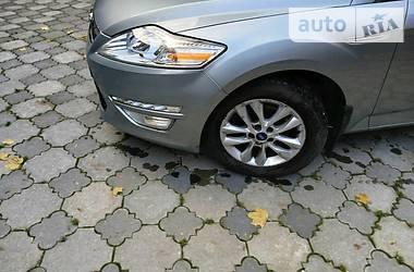 Ford Mondeo 2011 в Черновцах
